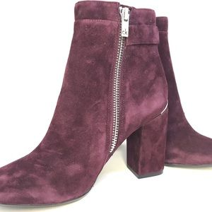 Calvin Klein Women's Cedrica Ankle Boot